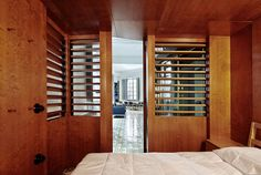 12 Carrer Avinyo David Kohn Architects David Kohn Architects' Carrer Avinyó awarded INSIDE World Interior of the Year 2013