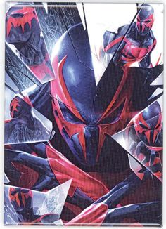 Other Collectible Comics Comic Book Covers, Spiderman, Magnets, Poster, Marvel, Hero, Comics, Collection, Spider Man
