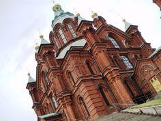 Helsinki Orthodox church