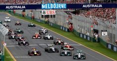 Watch Australian Grand Prix 2017 Online
