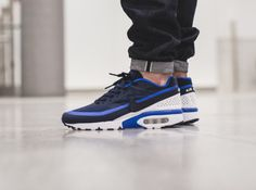 75c444b1c135 ... online shop ade41 cd2f6 Cobalt Accents The Nike Air Max BW Ultra ...