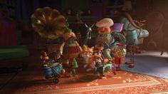 """Le Manoir Magique, le dernier long métrage d'animation proposé par nWave et Studio Canal, à voir en famille pour découvrir des personnages """"hauts en couleur"""". #Cinema #Animation #LeManoirMagique"""