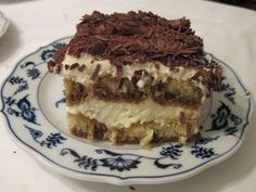Best tiramisu recipe ever!is what they say. I have to try this!