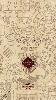 Harry Potter phone background - the marauders map Harry Potter Fan Art, Harry Potter Anime, Estilo Harry Potter, Images Harry Potter, Harry Potter Marauders Map, Harry Potter Drawings, Harry Potter Room, Harry Potter Tumblr, Harry Potter Quotes