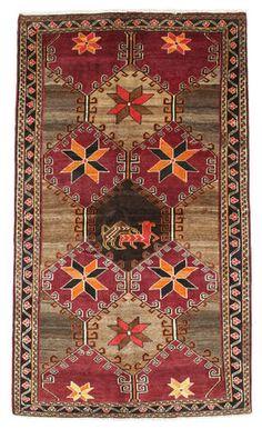 Lori carpet 137x233