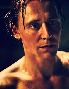 The Hollow Crown Tom Hiddleston as Prince Hal in Henry IV, Part 2