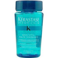 Kerastase Dermo-calm Bain Vital For Sensitive Scalps And Normal To Combination Hair