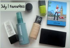 Favourites | July
