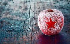Decorar el árbol de Navidad con manzanas de verdad - #AdornarElArbol, #AdornosArbolNavidad, #ArticuloDecoracionArbol, #DecoracionArbolNavidad, #DecoracionArbolNavideño, #IdeasArbolNavidad, #Manzanas http://navidad.es/16042/decorar-el-arbol-de-navidad-con-manzanas-de-verdad/