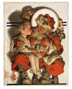 「雑誌表紙の匠」と呼ばれたイラストレーター・J. C. ライエンデッカーの画集が発売 | ADB