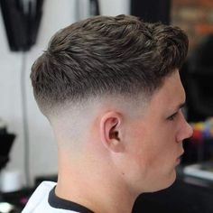 25 Best Hairstyles for a Receding Hairline - Men's Hairstyles Mens Haircuts Thick Hair, Fade Haircut Curly Hair, Mid Fade Haircut, Mens Hairstyles Fade, Latest Hairstyles, Hairstyles Haircuts, Haircuts For Men, Short Hair Cuts, Cool Hairstyles