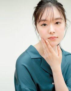 Tomboy Hairstyles, Model Poses Photography, Beautiful Japanese Girl, Japan Girl, Aesthetic Girl, Woman Face, Erika, Asian Beauty, Photoshoot
