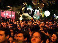 Está sendo realizado no Rio de Janeiro o Leblon Jazz Festival, evento que realiza diversos shows de jazz, em diferentes locais do bairro. Em 2012, a 6ª edição carioca do Festival acontece até sábado, 10, com alguns eventos abertos ao público.