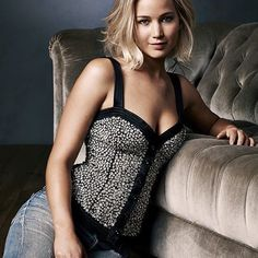 NEW old outtake of Jennifer for her shoot with Entertainment Weekly