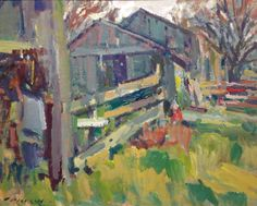 The Horse Farm, Charles Movalli Landscape Paintings, Landscapes, Horse Farms, Art Studios, All Art, Impressionist, New England, Horses, Abstract