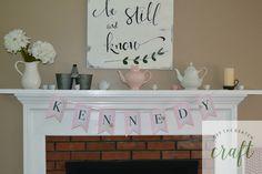 DIY: Throw a low-key tea party!
