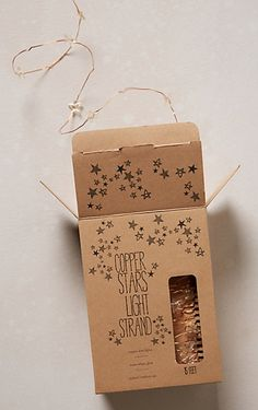 Pretty Constellation LED String Lights #anthrofave http://rstyle.me/n/s2ww5bh9c7