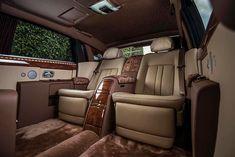 rolls-royce bespoke collection is the peak of refined luxury