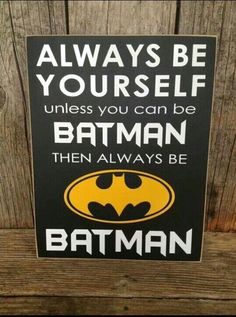 Superman sign I'm not saying I'm SUPERMAN sign child boy superhero children home…