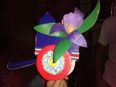 Guaria Morada Costa Rica, Birthday Candles, Iris, Recycled Materials, Arts And Crafts, Ornaments, Wood, Diwali, Bearded Iris