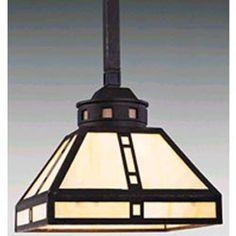P5020 46: Arts And Crafts Mini Pendant Progress Lighting Stem Mini Pendant Lighting Ceili