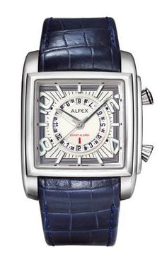 f9742c30911 Mechanical Bernhard Russi Collection Watch by Alfex