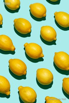 # 9. Lemon: Why they're good for you & the best recipe