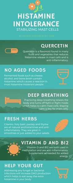 Are Histamine Intolerance Symptoms Affecting You? Histamine intolerance or mast cell disorders don't have to get the best of you. Learn how to stabilize those mast cells and reduce symptoms. Gut Health, Health And Wellness, Health Tips, Wellness Mama, Wellness Quotes, Wellness Tips, Natural Cures, Natural Health, Histamine Intolerance Symptoms
