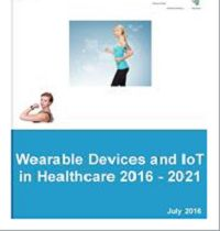Mind Commerce report 5-50% off at Eogogics: #WearableTech and #Digitalhealth are dominant trends that are poised to redefine virtually everything about how health products and services are delivered and supported. Ranging from #telemedicine to self-monitoring and diagnosis, wearable devices and the Internet of Things (IoT) will start out as a novelty and achieve necessity status as insurance company cost optimization become the main driver for their adoption and usage…