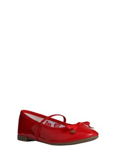 Tesco f f yellow dress shoes