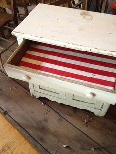 antique cabinet find