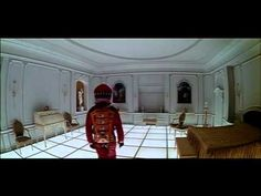 Pink Floyd Echoes Space Odyssey Jupiter and Beyond - YouTube