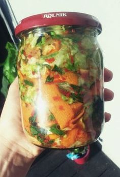 Kimchi, Fermented Foods, Fried Rice, Preserves, Pickles, Cucumber, Avocado, Food And Drink, Vegan