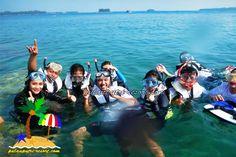 Paket Hemat Menginap + Snorkeling di Pulau Putri Resort Kepulauan Seribu Jakarta .  #snorkeling #pulauputri #pulauseribu #jakarta #resort #travel