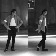 """Music video for """"Jam"""" #MichaelJackson"""