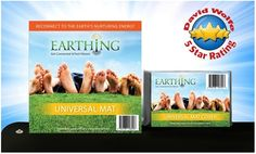 Earthing Connection Universal Mat