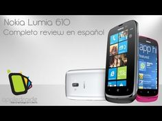 Nokia Lumia 610, el equipo más economico con Windows Phone