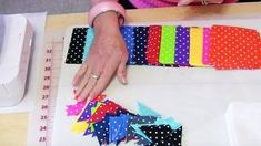 This Bowtie Quilt Is So Easy To Make, You Can Be Done This Afternoon