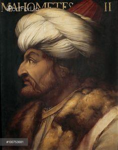 fatih sultan mehmet 1444 - 1446, 1451 - 1481