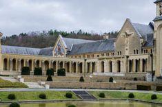 Abdij Notre-Dame d'Orval   bijzondere plaatsen