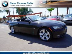 2010 #BMW #335i #Convertible. Stock Number: 105209