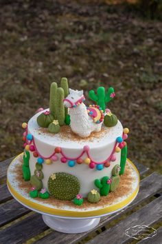 Old Cupcake Llama Cake no Drama Llama - Kuchen, Kekse & Co. Old Cupcake Llama Cake no Drama Llama - Kuchen, Kekse & Co. Pretty Cakes, Cute Cakes, Beautiful Cakes, Amazing Cakes, Llama Birthday, Birthday Cake, 10th Birthday, Backen Baby, Cactus Cake