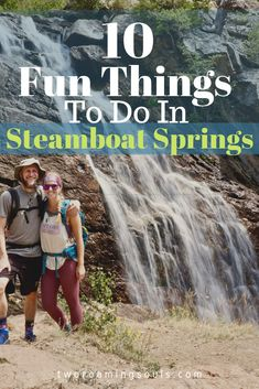 Steamboat Springs is a beautiful town in northern Colorado. Here is a list of 10 fun things to do in steamboat springs in the summer. Visit Colorado, Colorado Hiking, Alberta Canada, Honduras, Aspen, Oklahoma, Steamboat Springs Colorado, Berlin, Denver