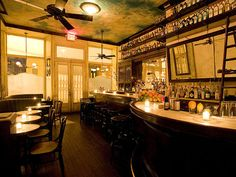 My favorite bar in Brooklyn, Hotel Delmano