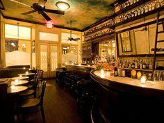 My favorite bar in Brooklyn, Hotel Delmano