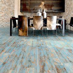 Juguemos con el color: Decorar con turquesa (verde/azul)   Blog Tendencias y Decoración