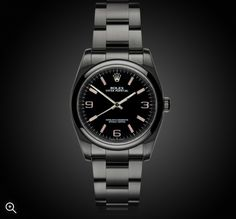 Rolex Oyster Perpetual: Candy Pink Affordable Watches, Rolex Oyster Perpetual, Master Plan, Pink Candy, Laser Engraving, Oysters, Rolex Watches, Just In Case, Bling