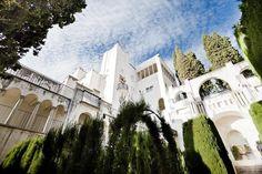 La Fundación Rodríguez-Acosta ocupa el vigésimo segundo puesto del ránking de TripAdvisor de un total 186 atracciones en Granada.  #Alhambra #Granada #TripAdvisor #Spain