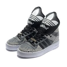 Adidas M Attitude Logo Black ❤ liked on Polyvore featuring shoes, black shoes, adidas footwear, adidas shoes, adidas and kohl shoes