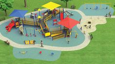 inclusive playgrounds - Google Search